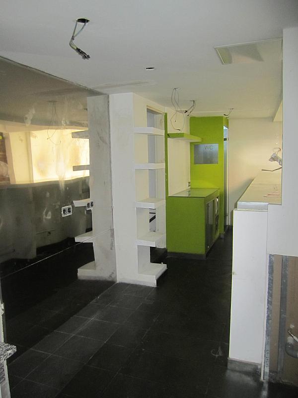 Local en alquiler en calle Raval de Jesus, Centre en Reus - 317589079