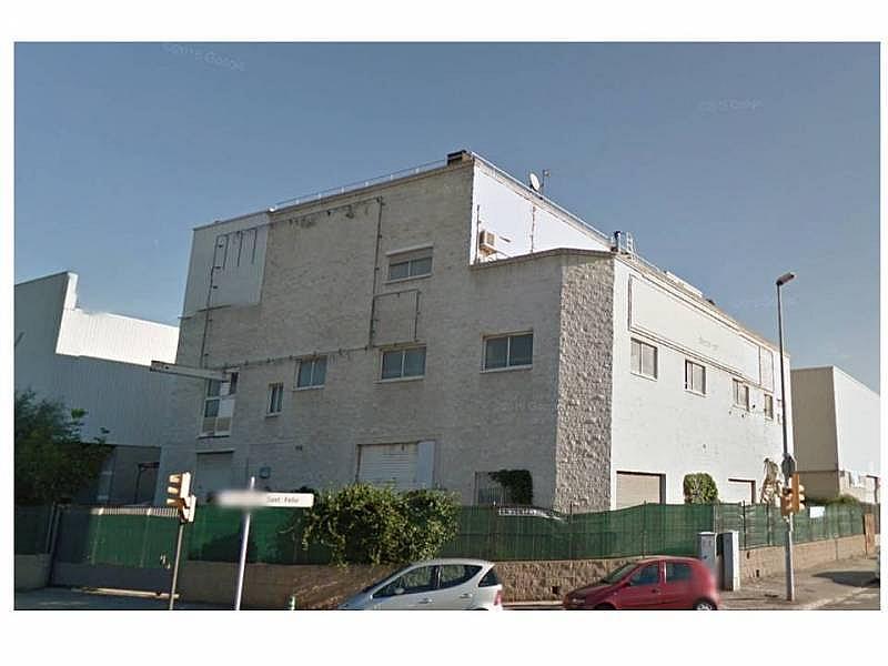 Foto - Nave industrial en alquiler en calle El Pla, Roses - Castellbell en Sant Feliu de Llobregat - 295224556