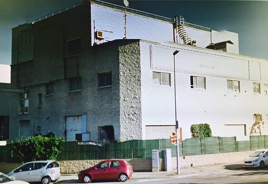 Foto - Nave industrial en alquiler en calle El Pla, Roses - Castellbell en Sant Feliu de Llobregat - 295224559