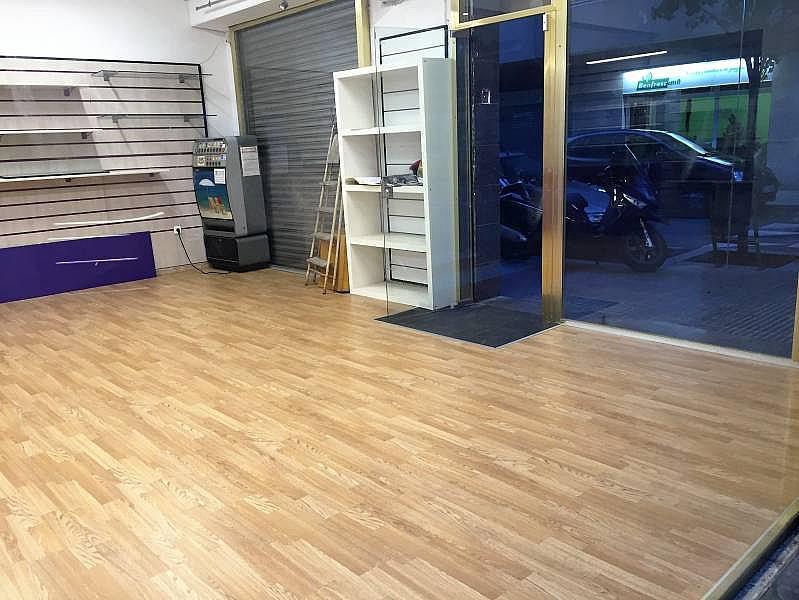 Foto - Local comercial en alquiler en calle Francesc Metres, Can Calders en Sant Feliu de Llobregat - 221614750