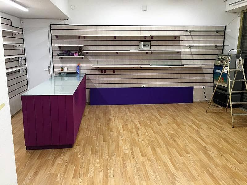 Foto - Local comercial en alquiler en calle Francesc Metres, Can Calders en Sant Feliu de Llobregat - 221614756