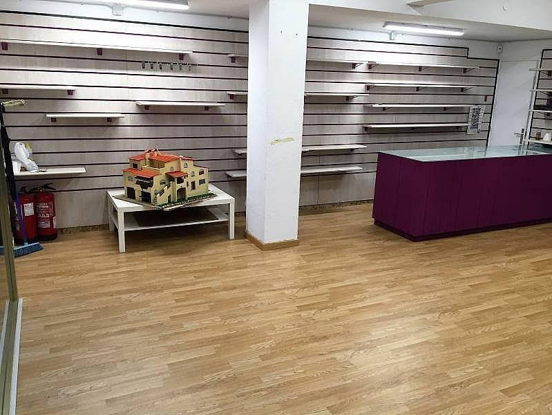 Foto - Local comercial en alquiler en calle Francesc Metres, Can Calders en Sant Feliu de Llobregat - 221614759