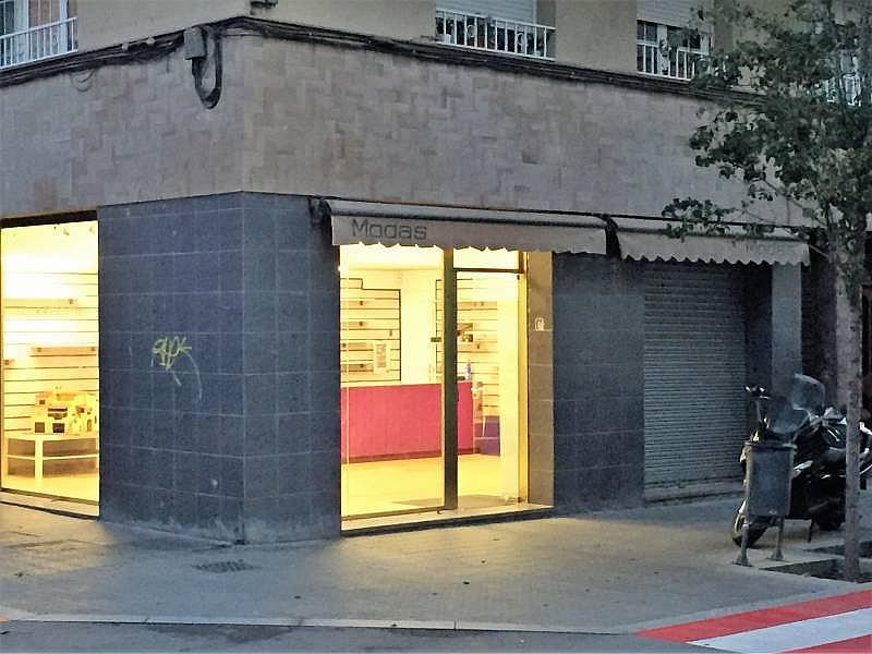 Foto - Local comercial en alquiler en calle Francesc Metres, Can Calders en Sant Feliu de Llobregat - 221614762