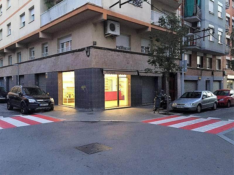Foto - Local comercial en alquiler en calle Francesc Metres, Can Calders en Sant Feliu de Llobregat - 221614765