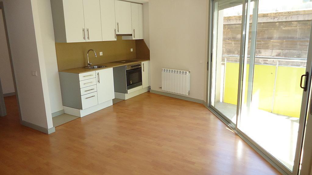 Salón - Apartamento en venta en calle Nou, Universitat en Lleida - 293616545