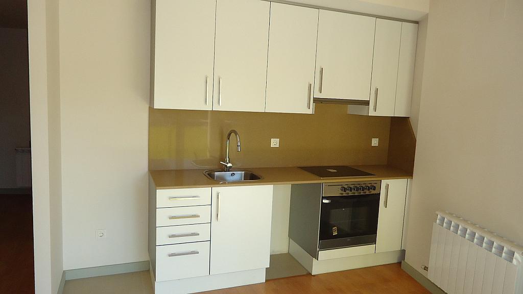 Cocina - Apartamento en venta en calle Nou, Universitat en Lleida - 293616548