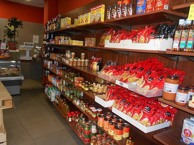 Detalles - Local comercial en alquiler en calle Lleida, Torrefarrera - 294049673