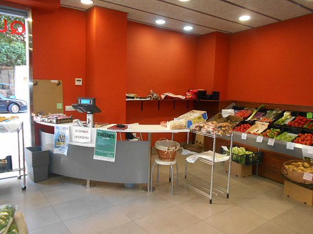 Detalles - Local comercial en alquiler en calle Lleida, Torrefarrera - 294049680