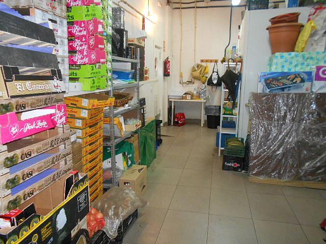 Detalles - Local comercial en alquiler en calle Lleida, Torrefarrera - 294049692