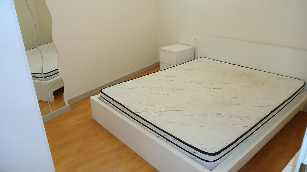 Dormitorio - Apartamento en venta en calle Nou, Universitat en Lleida - 304353453
