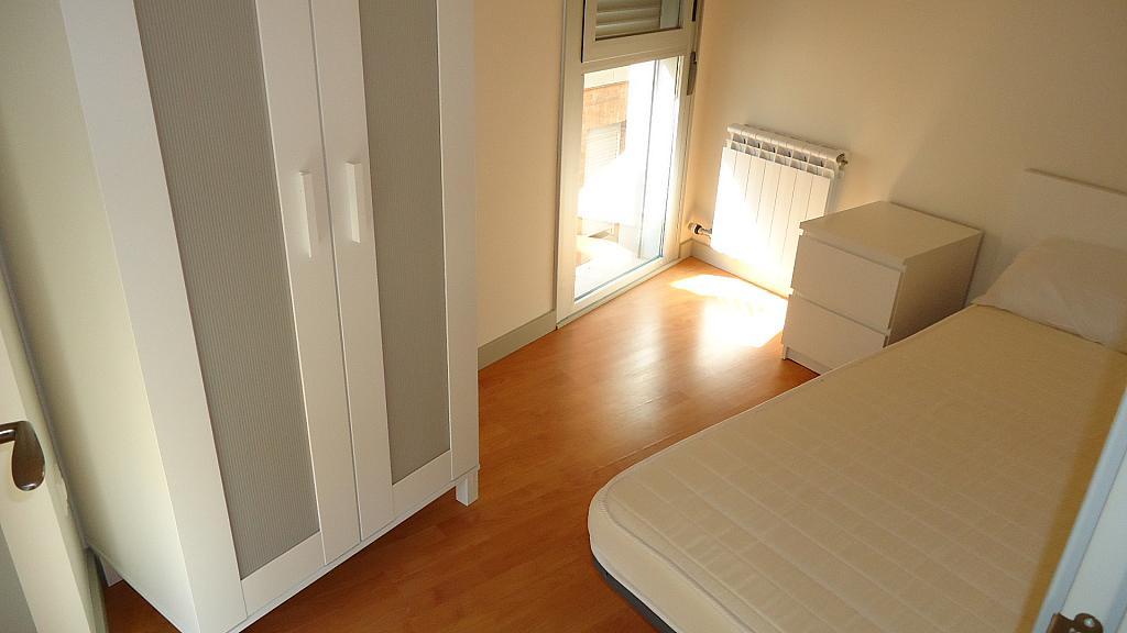 Dormitorio - Apartamento en venta en calle Nou, Universitat en Lleida - 304353458