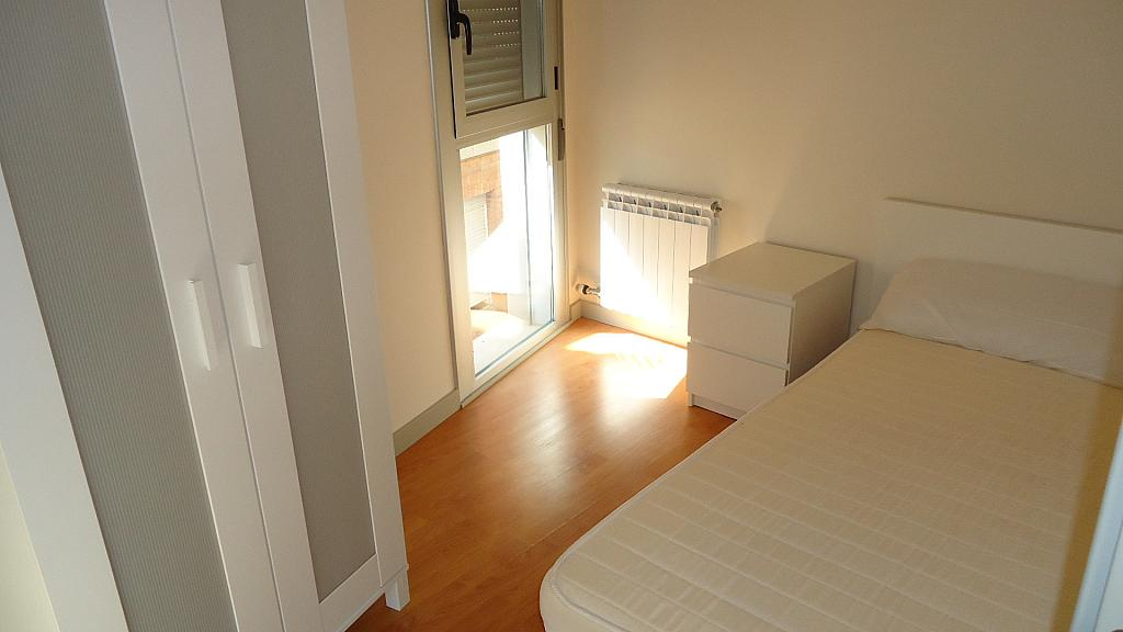 Dormitorio - Apartamento en venta en calle Nou, Universitat en Lleida - 304353459