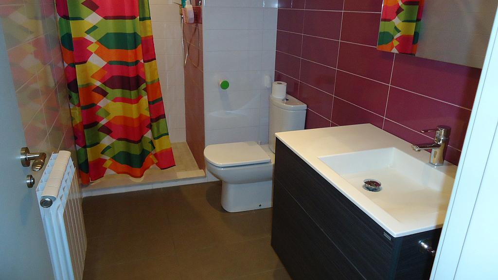 Apartamento en venta en calle Nou, Universitat en Lleida - 304353460