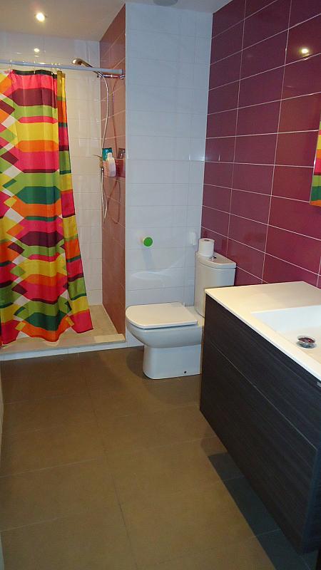 Apartamento en venta en calle Nou, Universitat en Lleida - 304353461