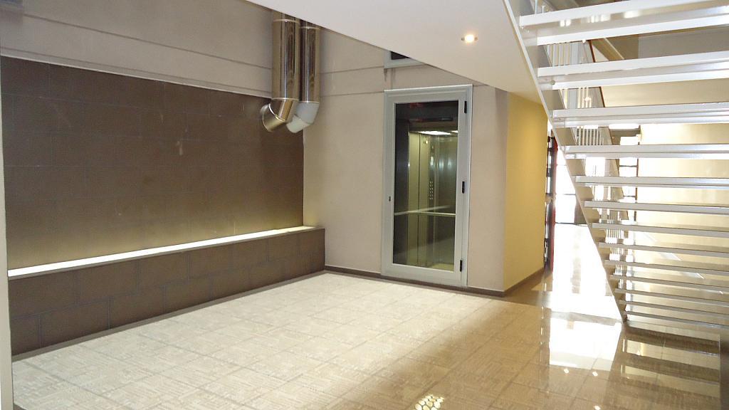 Baño - Apartamento en venta en calle Nou, Universitat en Lleida - 304353466