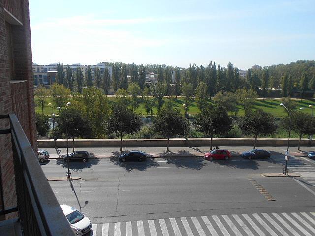 Vistas - Apartamento en alquiler en calle General Brito, Rambla Ferran - Estació en Lleida - 316324462