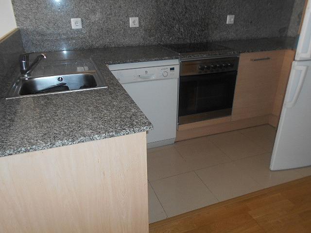Apartamento en alquiler en calle General Brito, Rambla Ferran - Estació en Lleida - 316324466