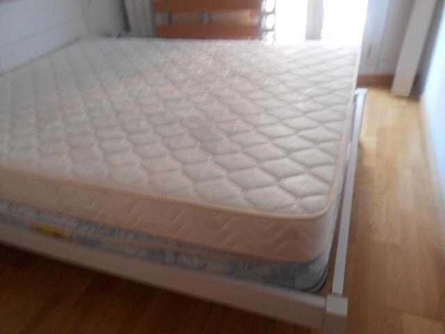 Dormitorio - Apartamento en alquiler en calle General Brito, Rambla Ferran - Estació en Lleida - 316324474
