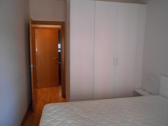 Dormitorio - Apartamento en alquiler en calle General Brito, Rambla Ferran - Estació en Lleida - 316324476