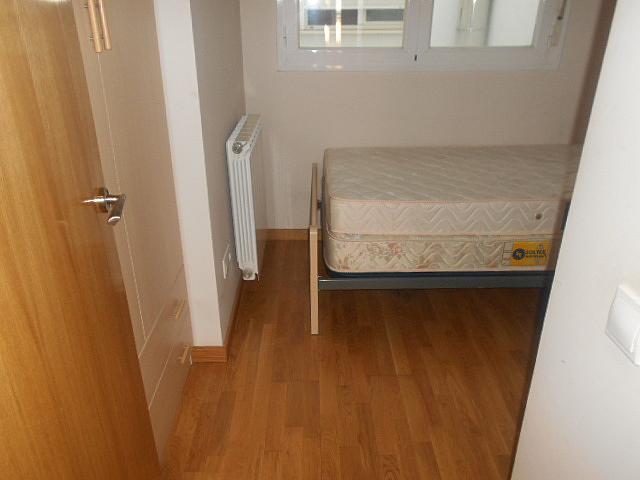Dormitorio - Apartamento en alquiler en calle General Brito, Rambla Ferran - Estació en Lleida - 316324481