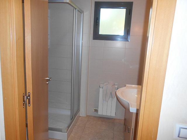 Baño - Apartamento en venta en carretera Vallmanya, Alcarràs - 317576030