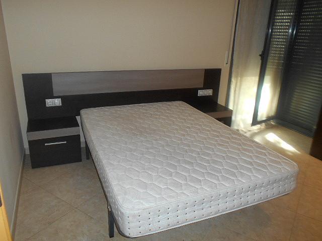 Dormitorio - Apartamento en venta en carretera Vallmanya, Alcarràs - 317576032