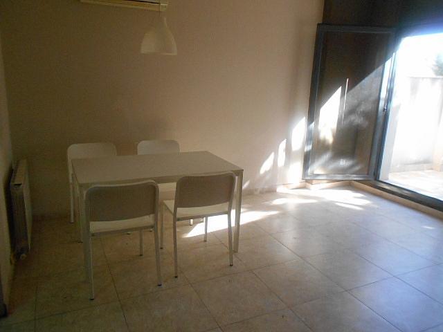 Salón - Apartamento en venta en carretera Vallmanya, Alcarràs - 317576041
