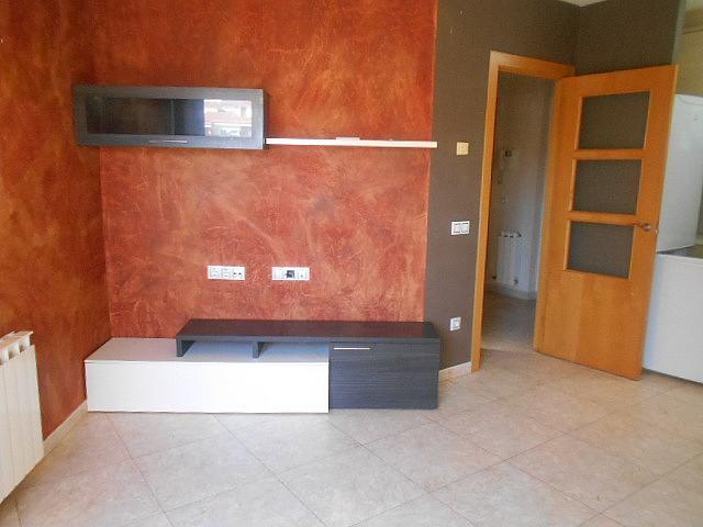 Salón - Apartamento en venta en carretera Vallmanya, Alcarràs - 317576046