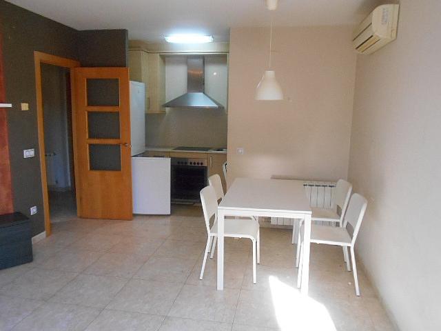 Salón - Apartamento en venta en carretera Vallmanya, Alcarràs - 317576049