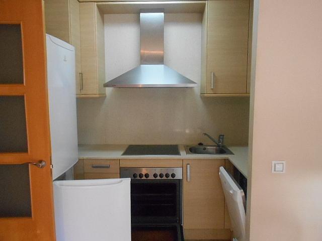Cocina - Apartamento en venta en carretera Vallmanya, Alcarràs - 317576055