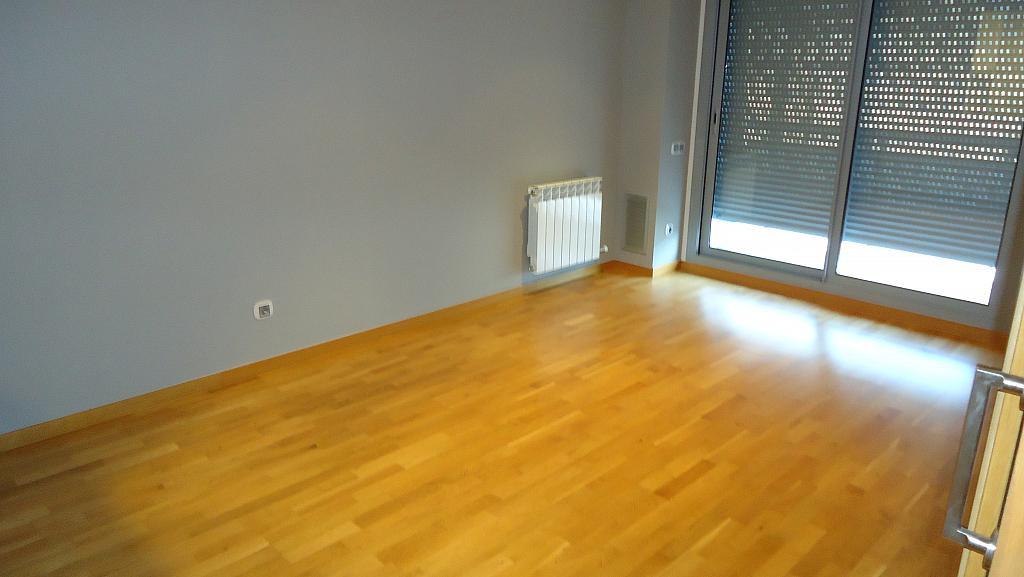 Dormitorio - Apartamento en alquiler en calle Prat de la Riba, Príncep de Viana - Clot en Lleida - 325290598