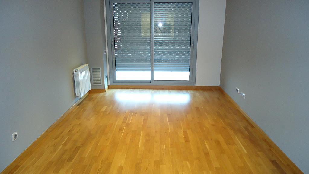 Dormitorio - Apartamento en alquiler en calle Prat de la Riba, Príncep de Viana - Clot en Lleida - 325290603