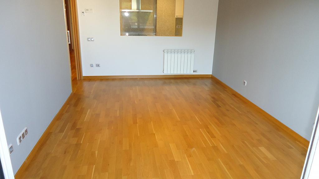 Salón - Apartamento en alquiler en calle Prat de la Riba, Príncep de Viana - Clot en Lleida - 325290608
