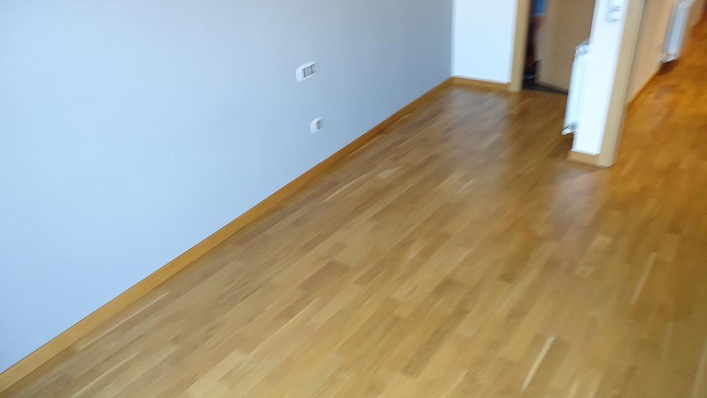 Salón - Apartamento en alquiler en calle Prat de la Riba, Príncep de Viana - Clot en Lleida - 325290821