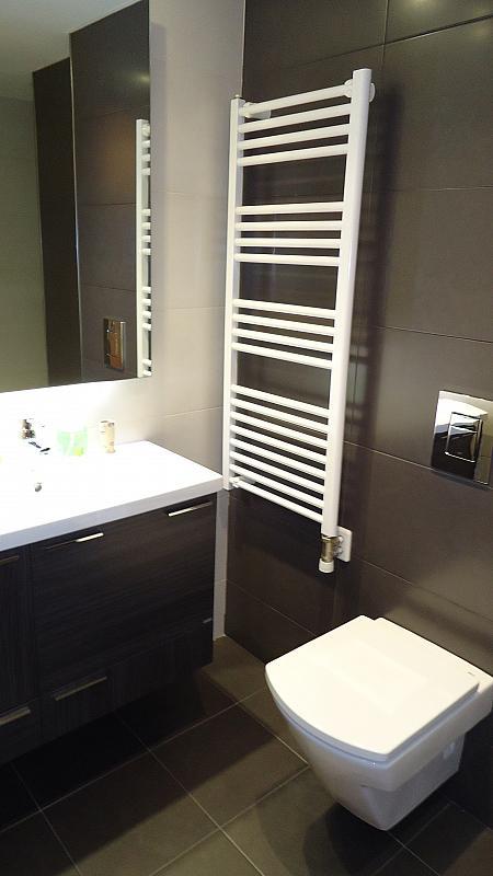 Baño - Apartamento en alquiler en calle Prat de la Riba, Príncep de Viana - Clot en Lleida - 325290834