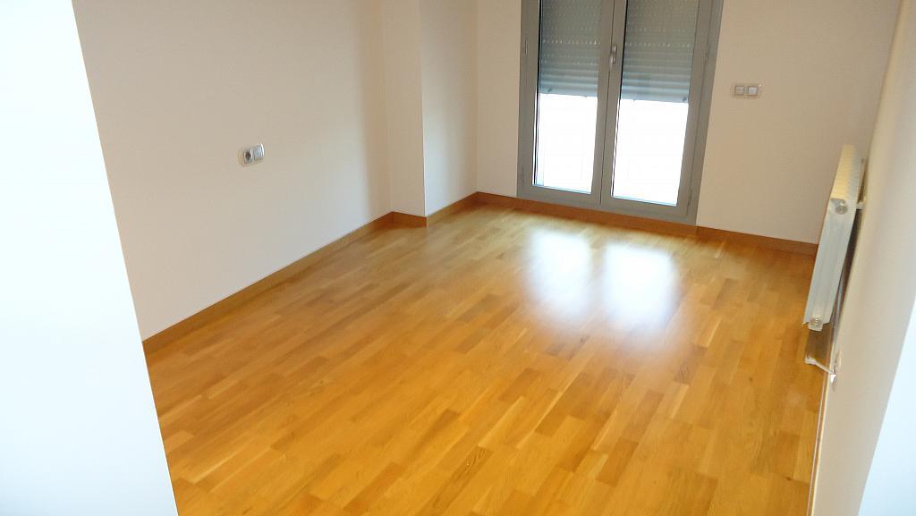 Dormitorio - Apartamento en alquiler en calle Prat de la Riba, Príncep de Viana - Clot en Lleida - 325290840
