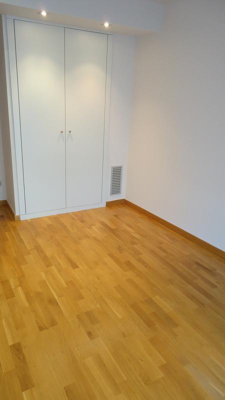 Dormitorio - Apartamento en alquiler en calle Prat de la Riba, Príncep de Viana - Clot en Lleida - 325290843