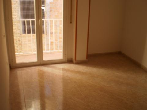 Salón - Apartamento en venta en calle Sant Carles, Centre Històric en Lleida - 45848894