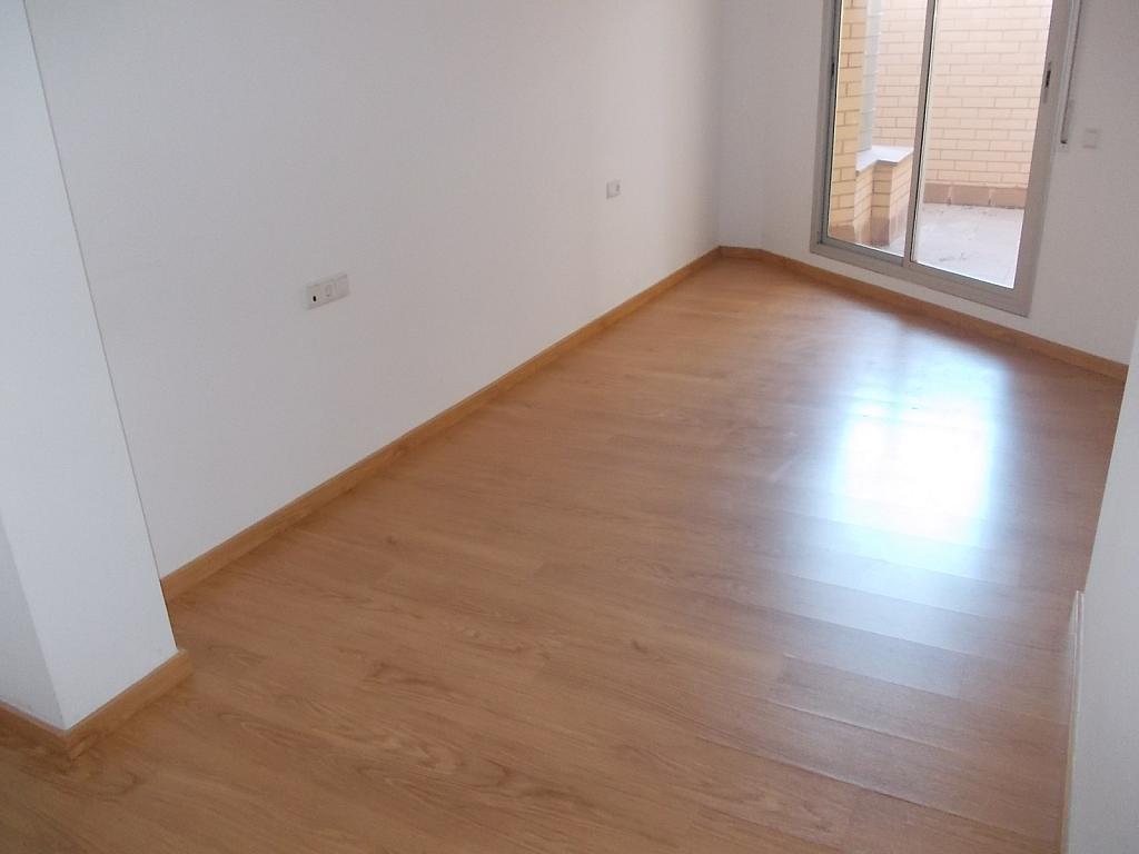 Salón - Apartamento en venta en calle Maials, La Bordeta en Lleida - 152964215