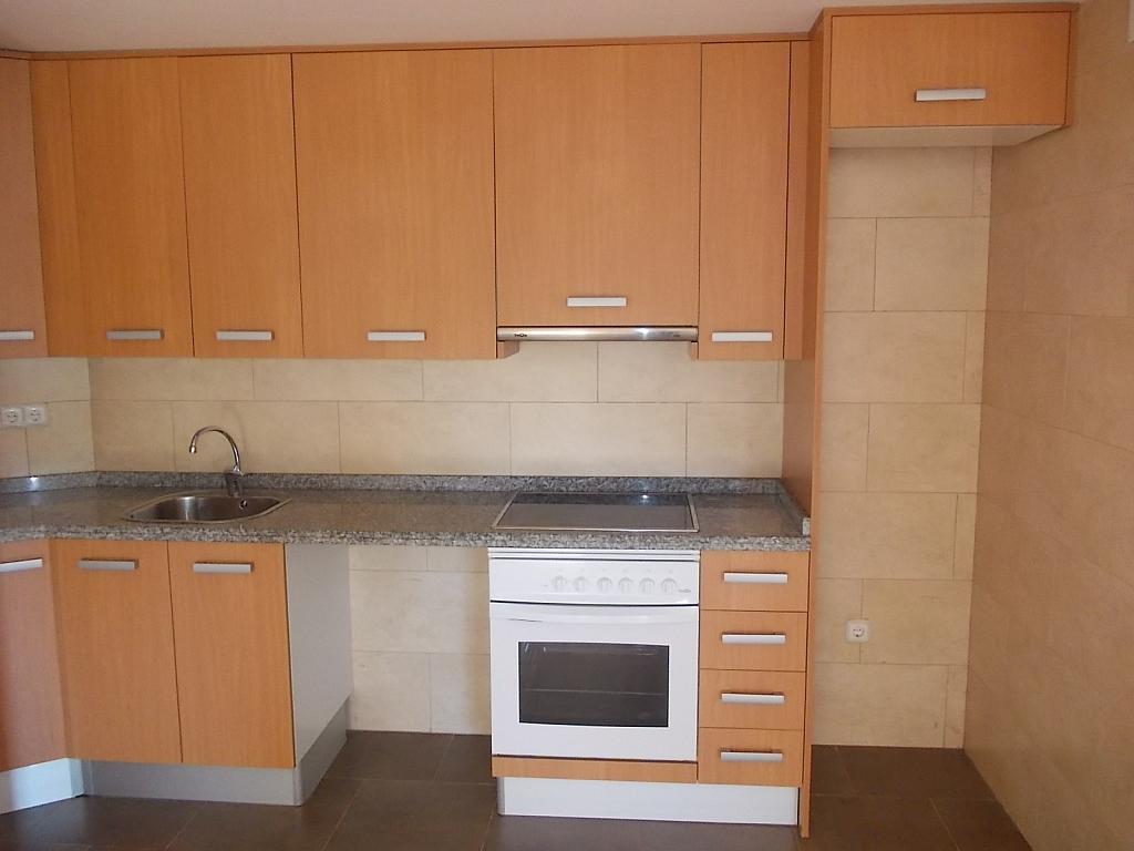 Cocina - Apartamento en venta en calle Maials, La Bordeta en Lleida - 152964231