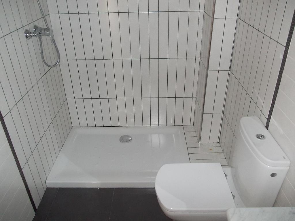 Baño - Apartamento en venta en calle Maials, La Bordeta en Lleida - 152964278