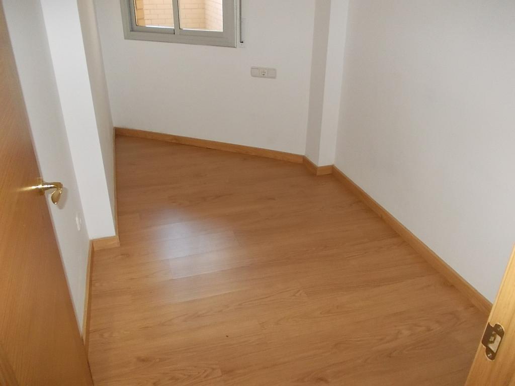 Dormitorio - Apartamento en venta en calle Maials, La Bordeta en Lleida - 152964474