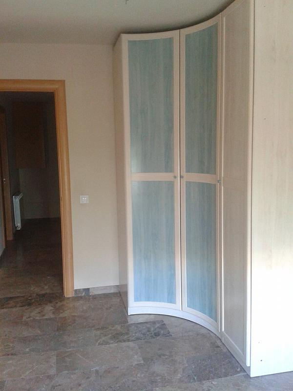 Dormitorio - Apartamento en venta en calle Torredembarra, Alfarràs - 155973182