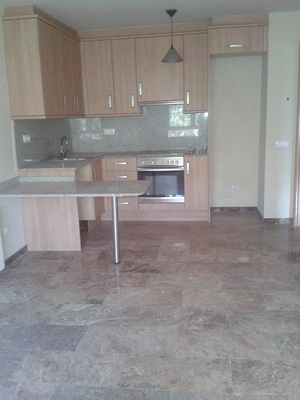 Cocina - Apartamento en venta en calle Torredembarra, Alfarràs - 155973219
