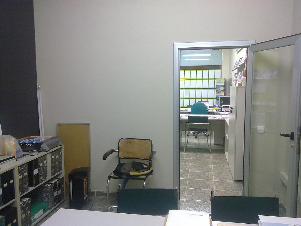 Despacho - Piso en alquiler en calle Corregidor Escofet, Pardinyes en Lleida - 169808033