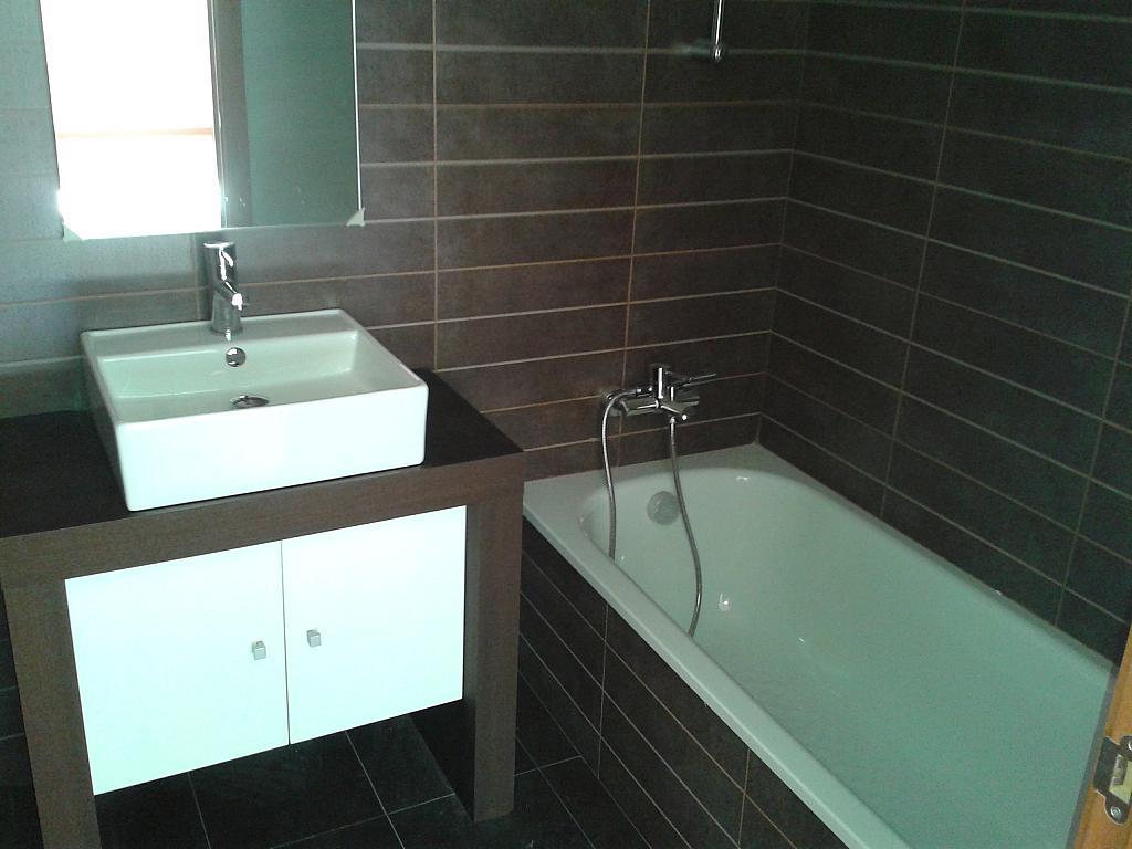 Baño - Apartamento en venta en calle La Bassa, Alamús, els - 174001673