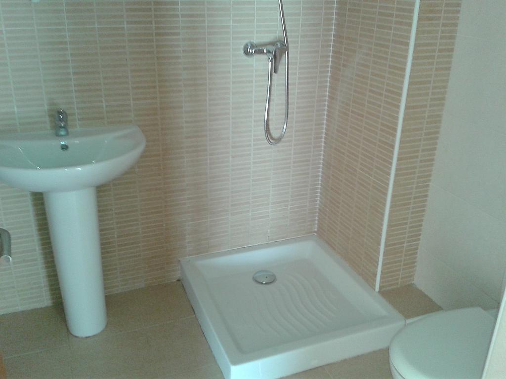 Baño - Apartamento en venta en calle La Bassa, Alamús, els - 174001687