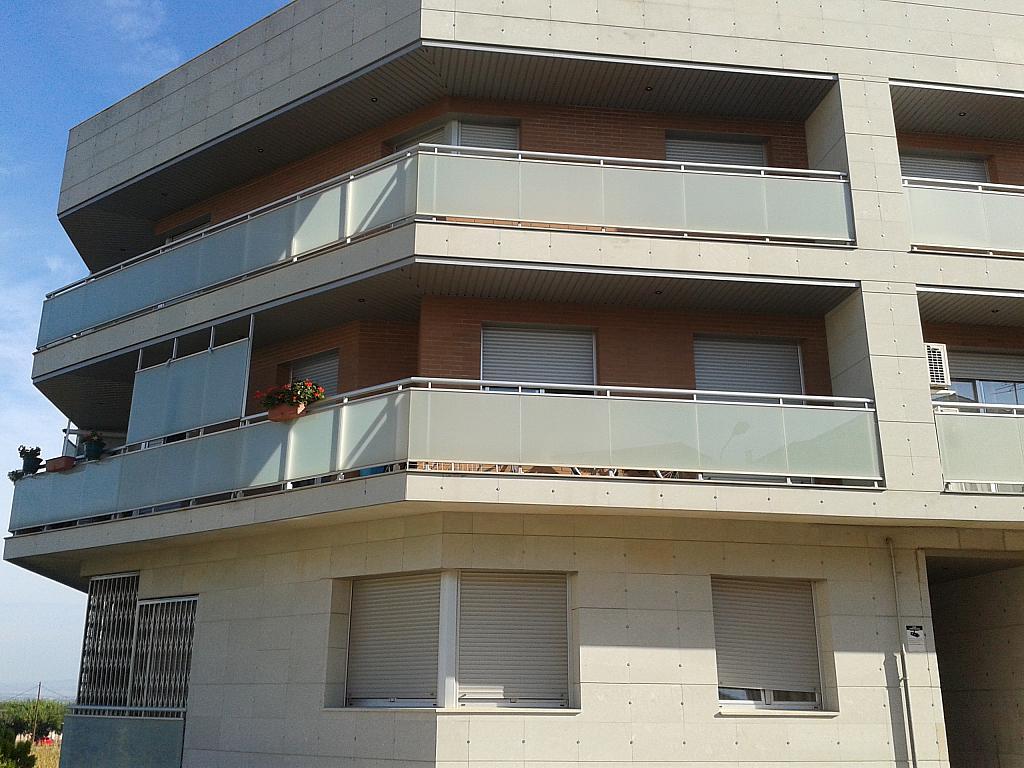 Fachada - Apartamento en venta en calle La Bassa, Alamús, els - 174001692