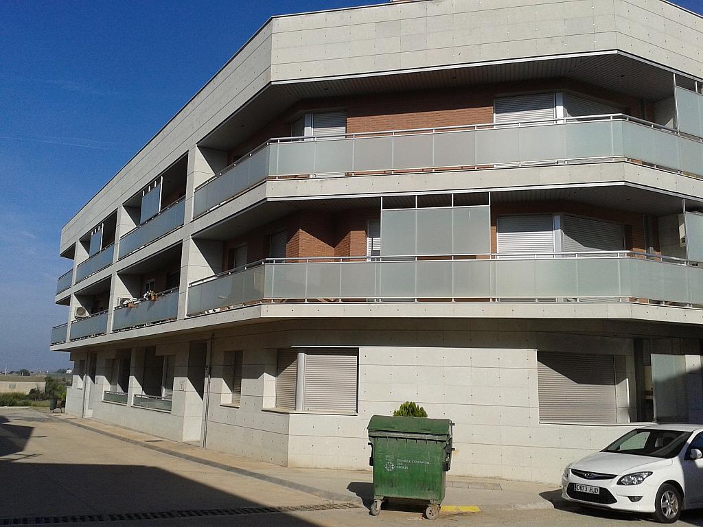 Fachada - Apartamento en venta en calle La Bassa, Alamús, els - 174001693