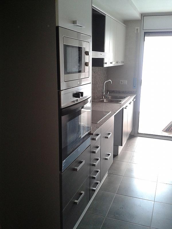 Cocina - Apartamento en venta en calle La Bassa, Alamús, els - 174001695